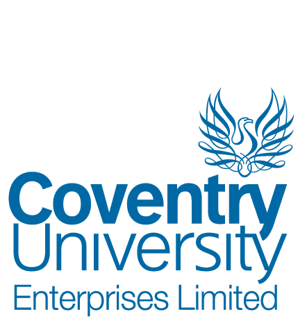 Coventry University Enterprises Limited Logo